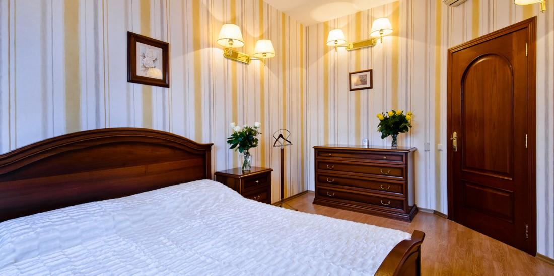 Cнять отель в Киеве
