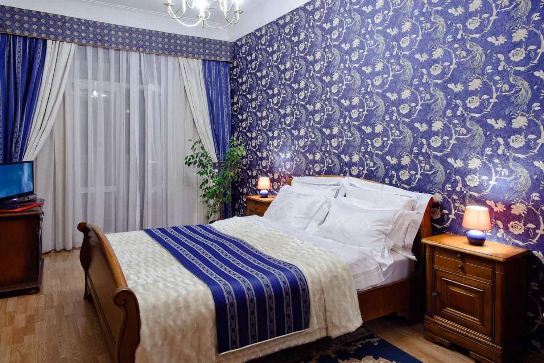 Снять отель в Киеве Sherborne