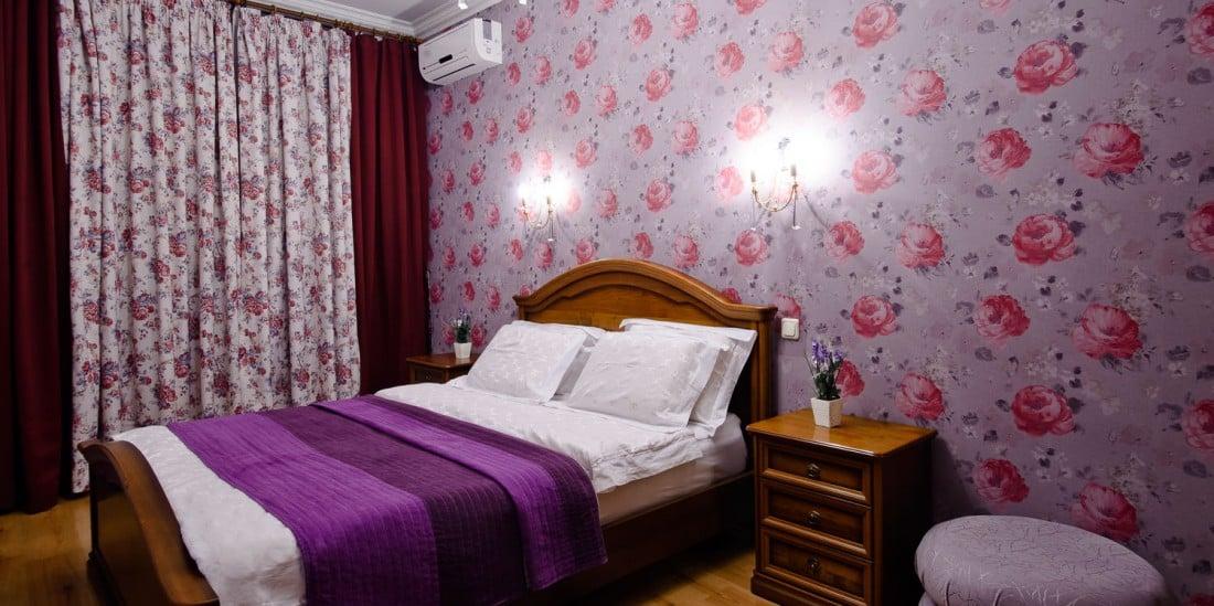 Отели гостиницы Киева Sherborne