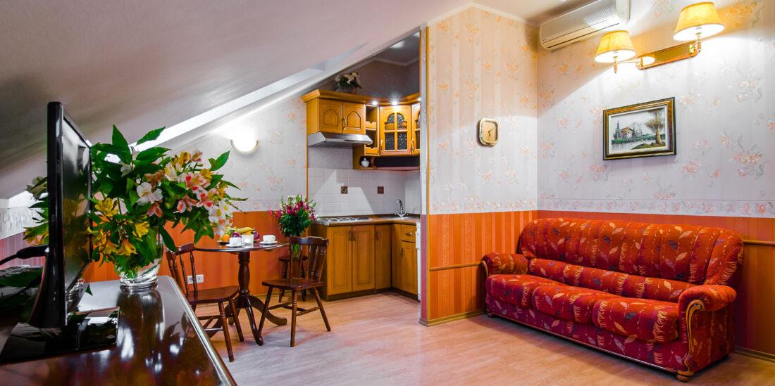 Отдых отеле Киев Sherborne