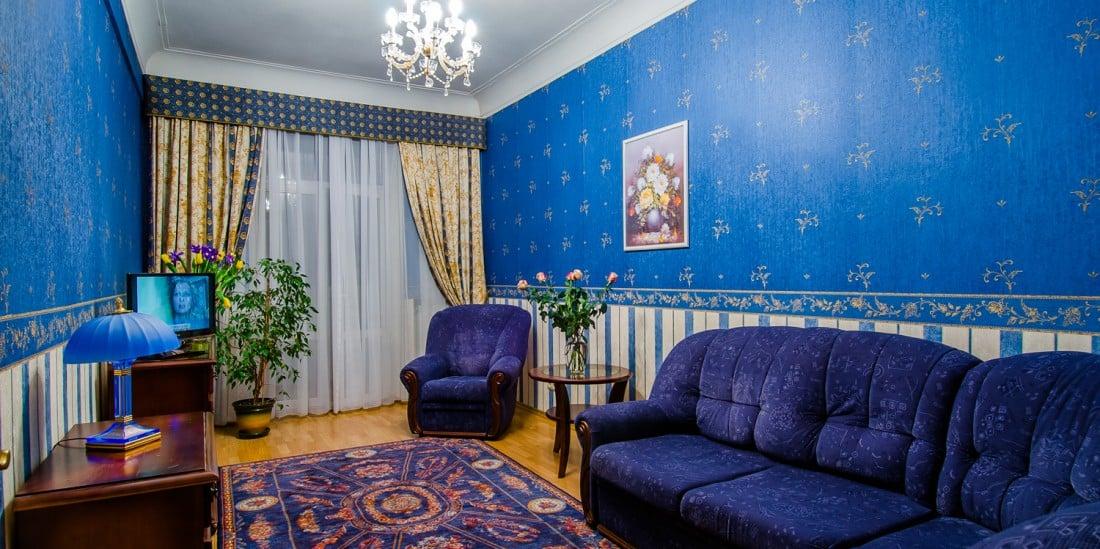Гостиницы Киева центр Sherborne