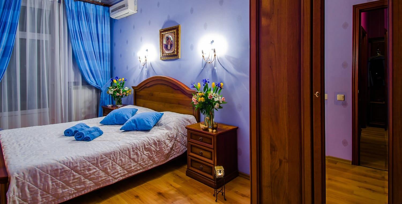 Мини отели Киева недорого Sherborne