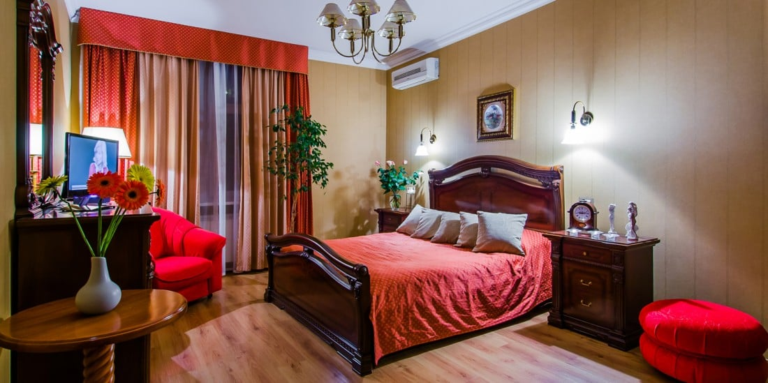 Гостиница Киев дешево Sherborne