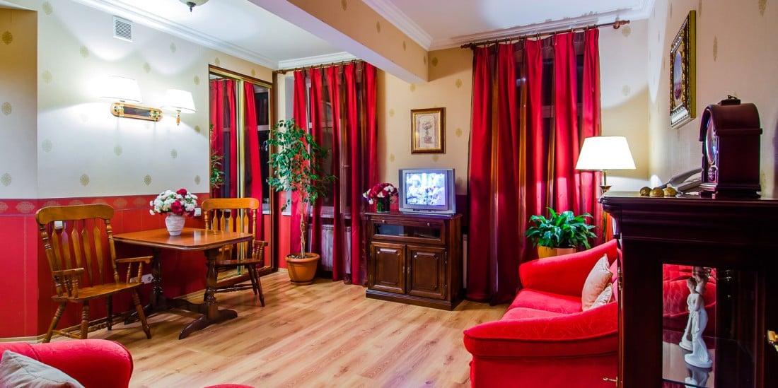 Отели г Киев Sherborne