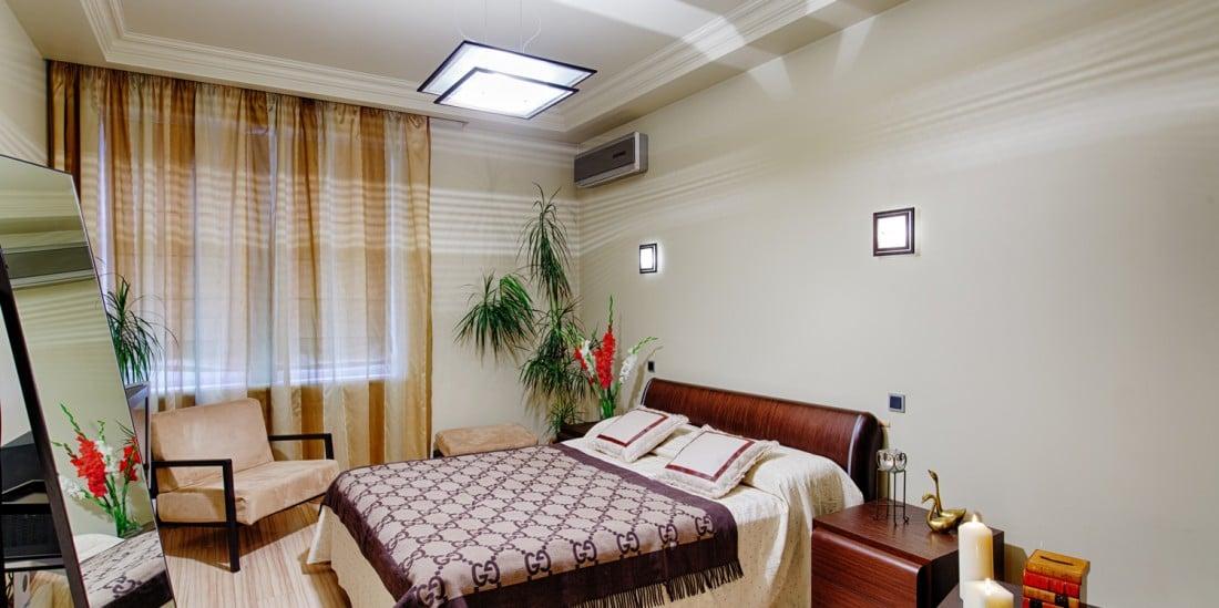 Гостиница стандарт Киев Sherborne