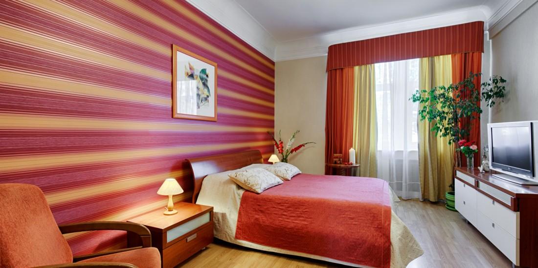 Гостиницы городе Киеве